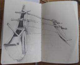 sri lankan fishing boat
